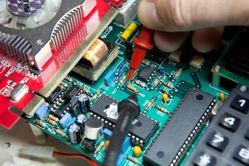 controllo circuito