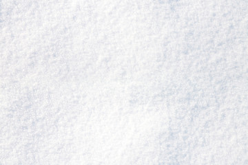 seamless background of snow