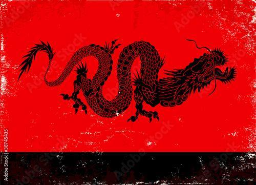 black dragon - 38745435