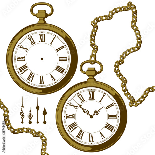 懐中時計 - 38745498