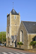Church of Saint Brevin les Pins in France
