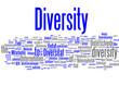 Diversity -.Diversität