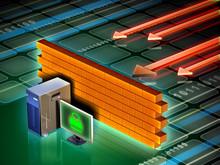 Firewall komputer