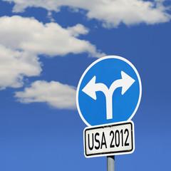 Präsidentschaftswahl 2012