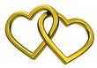 Die goldenen Herzen
