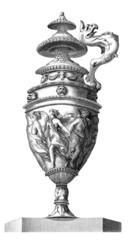 Vase Renaissance