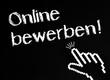 Online bewerben !
