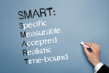 SMART S.M.A.R.T.