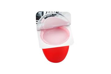 Joghurt; Beschneidungspfad