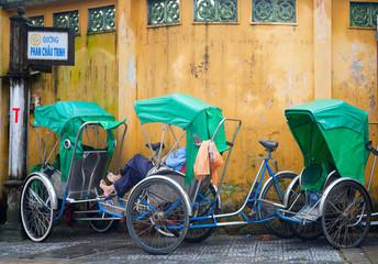 Cyclo's
