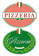 Pizzeria Schild