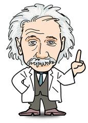 Einstein - Point