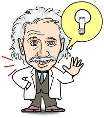 Einstein - Flash