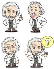 Einstein - Set