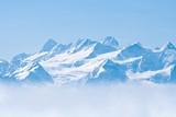Snow Mountain Pilatus Lucern