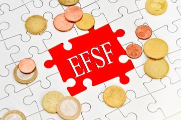 EFSF Euro
