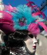 Venice Masks VII