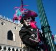 Venice Masks IX