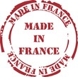 tampon rond made in france