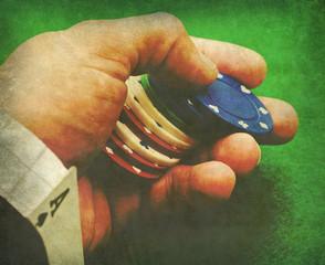 retro gambling
