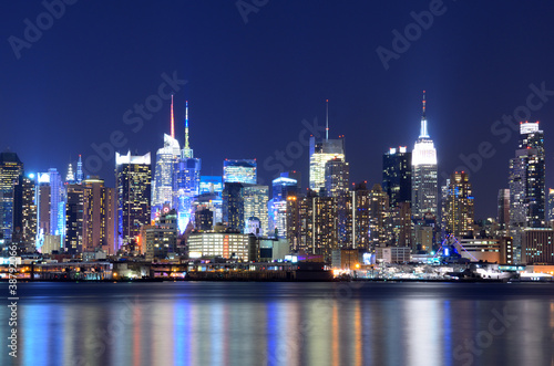 Fototapeten,stadt,skyline,manhattan,new york city
