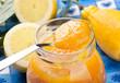Lemon Marmalade - Marmellata di limone