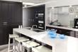 Kitchen as a part of a Loft I