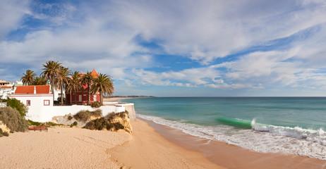 Praia de Armação de Pêra, Algarve
