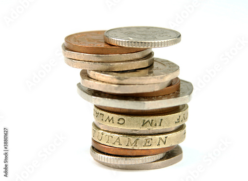 UK coins