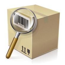 Śledzenie przesyłki (kod kreskowy)