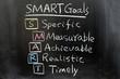 SMART Goals