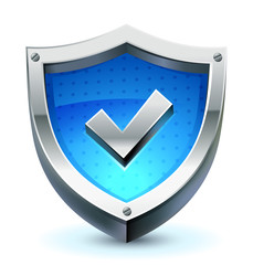 shield as protection icon