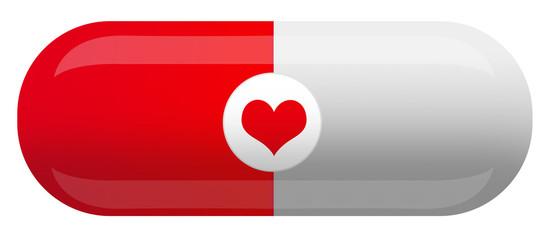 médicament - maladie d'amour - site de rencontre