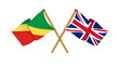 United Kingdom and Republic of the Congo alliance and friendship
