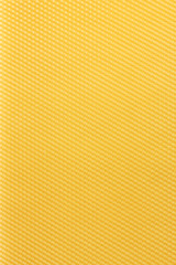 yellow beautiful honeycomb background.