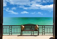 Luksusowa willa na plaży