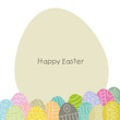 Carte Happy Easter