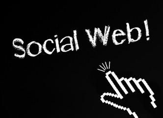 Social Web !