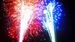 Fireworks - Sharp Vibrant Clean HD