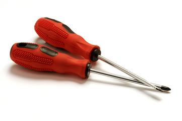 Screwdriver 螺丝刀
