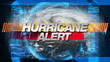 Hurricane Alert - Broadcast Graphics