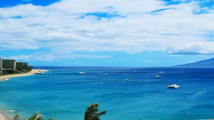 Kaanapali, Maui Beach Resort Paradise (HD)