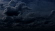 Lightning Storm Clouds