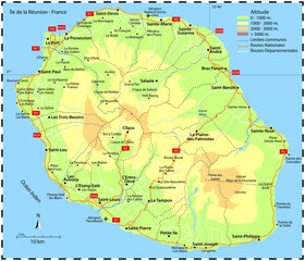 carte-ile-de-la-reunion-france-routes