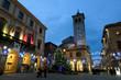 Tolentino: Piazza della Libertà