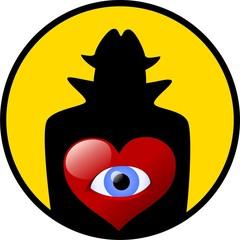 detective in love