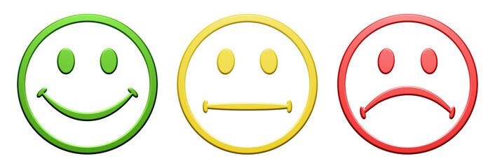 Smileys Satisfaction