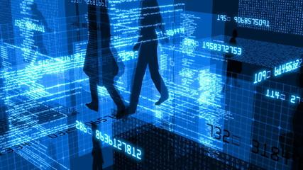 Data Code People Technology