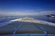 Italy, Sardinia, 35 meters luxury yacht