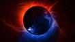 Strange Sun - Dwarf Star